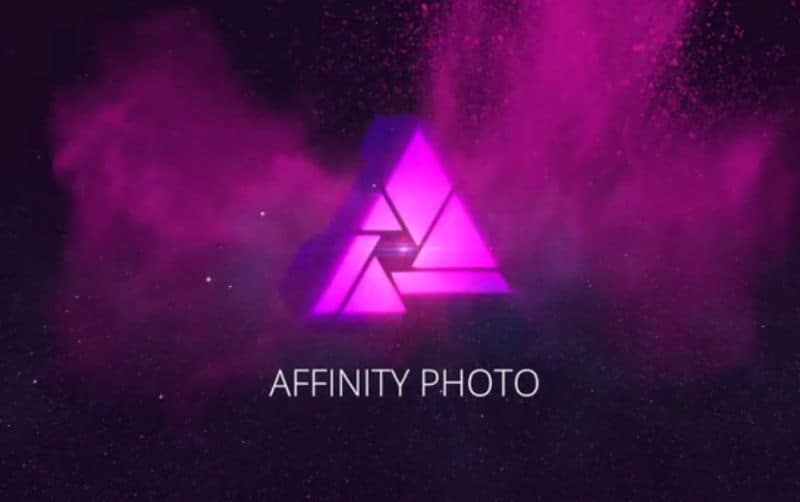 Affinity Photo for iPad,