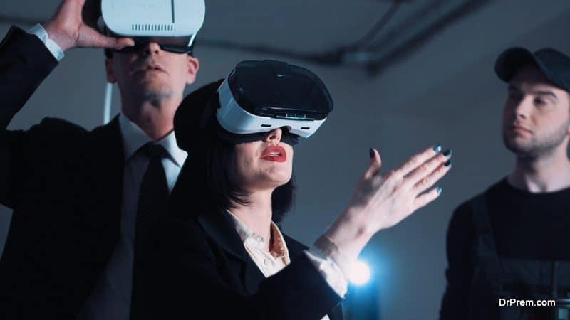 mixed-reality-technology