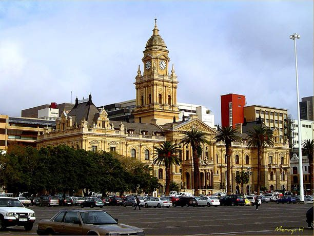 Cape town historical spots top 10 historical places in for Historical vacation spots in the south