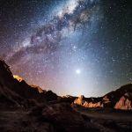 stargazing destinations in Chile