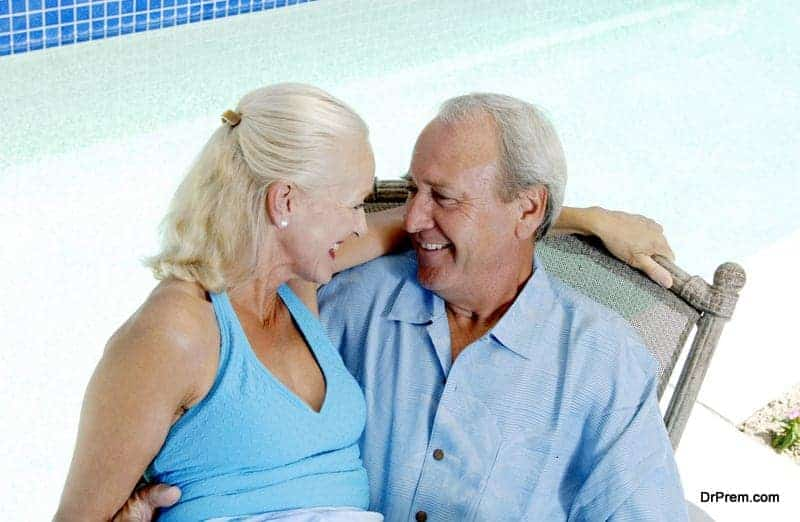 retirees who are considering Dominican Republic