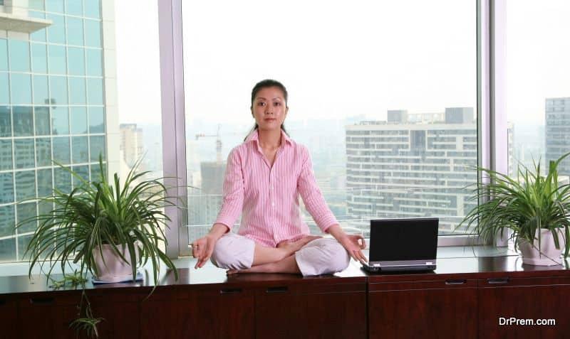 Benefits of corporate wellness