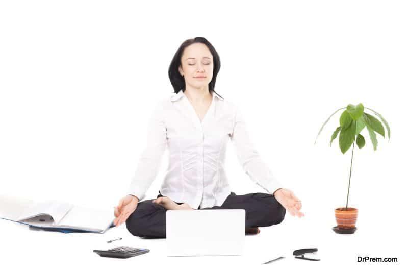Corporate Wellness Success