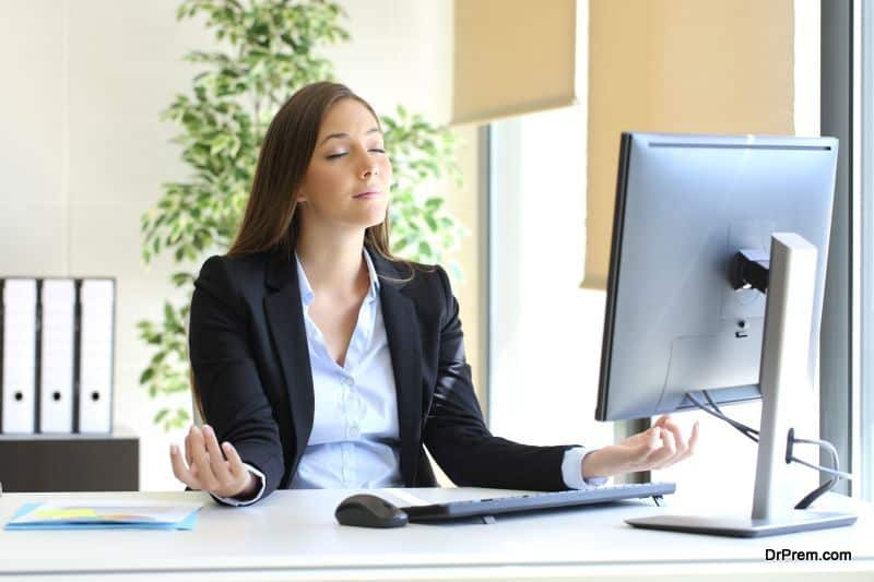 Corporate wellness programs certification