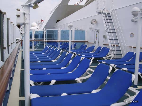 Cruise ships with spas  (1)