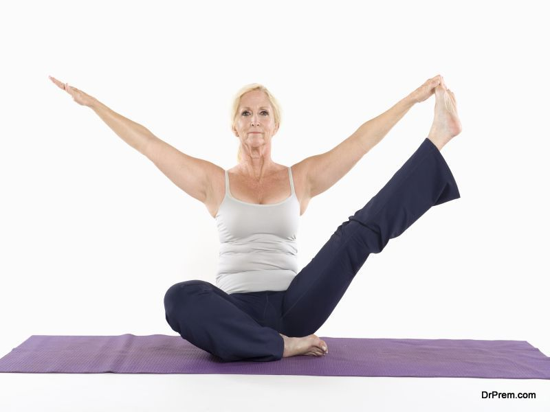 stretches to strengthen your hips