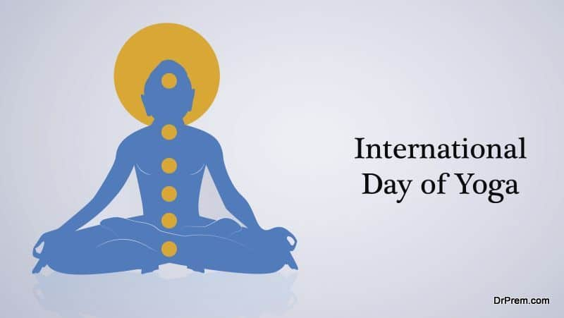 International Yoga Day 21st June