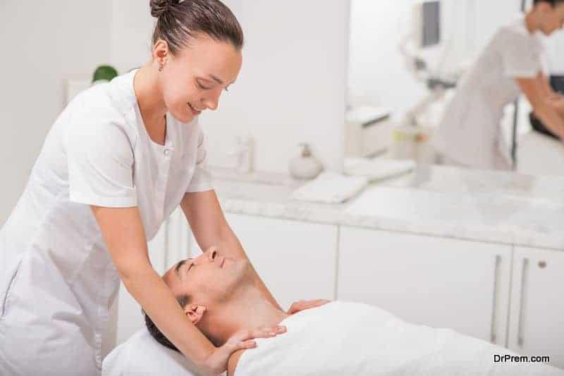 More treatment for men