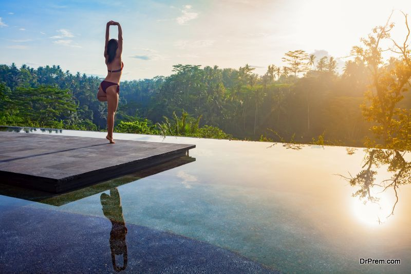 Bali for your wellness trip