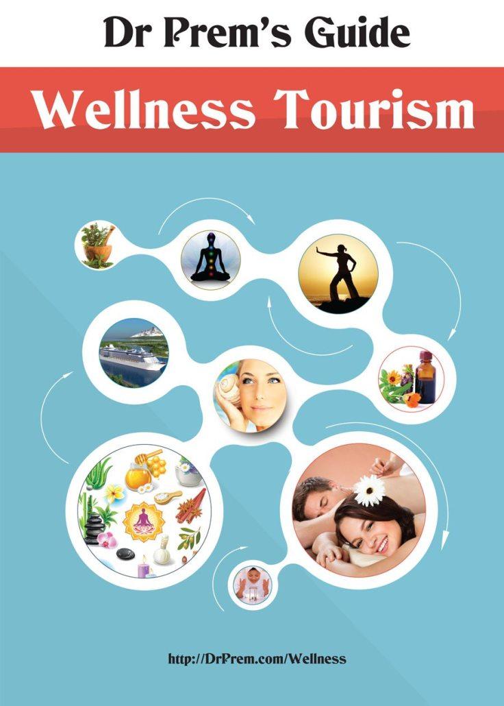 Wellness Tourism Guide Book