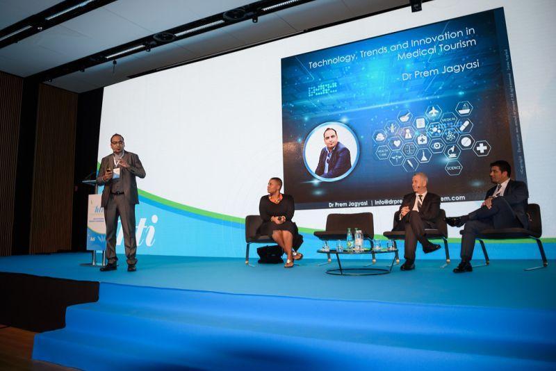 Dr Prem's Speech in Croatia