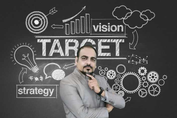 Dr Prem Jagyasi Strategic Global Leader