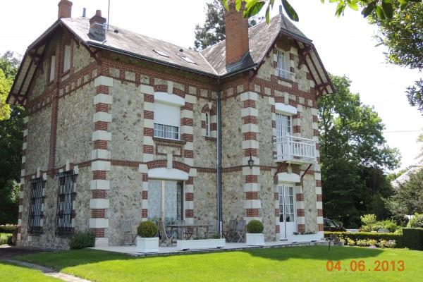 Chambres Dhtes Amboise Montlouis Le Buisson