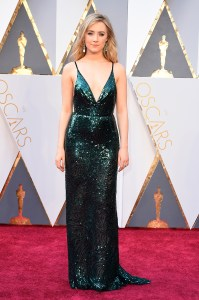 Best Dressed From the 2016 Oscars Red Carpet!