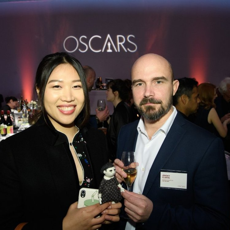 92nd Oscars®, Nominees Luncheon, Cocktail