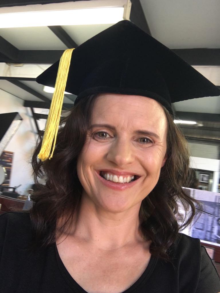 Dr Rachel McInnes