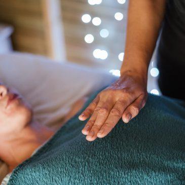 Image of Reiki Healing
