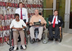 Photo of Disability Rights & Resources Board Members