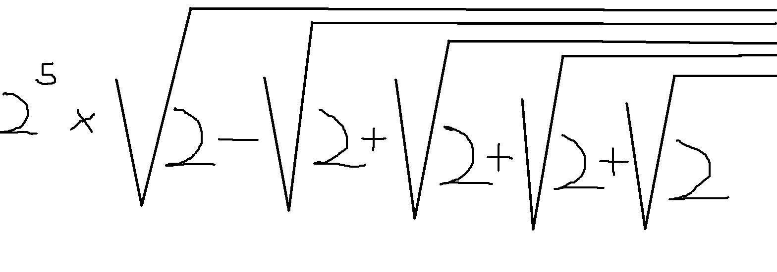 Mathematics of Pi