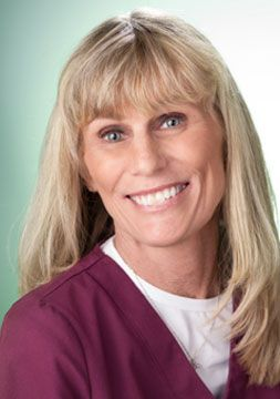 Barbara Huff Medical Assistant Morristown, New Jersey