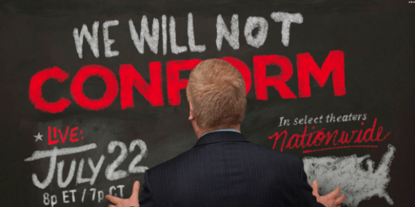 Review of Glenn Beck and Kyle Olsons Conform Exposing