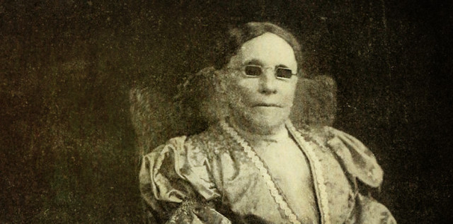 Real Hero Fanny Crosby: Blind but Not Disabled by Lawrence W. Reed - Dr. Rich Swier