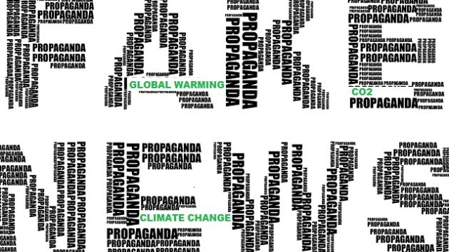 VIDEO: Why Climate Change is Fake News