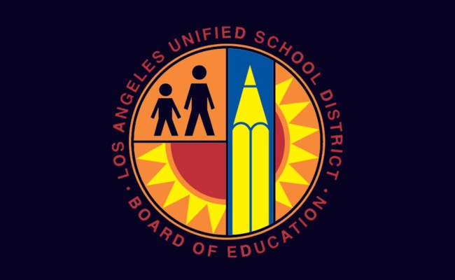 Los Angeles Unified School District Closed After Credible