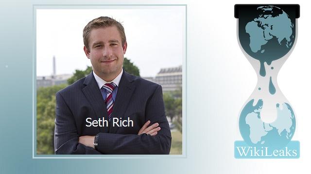 Image result for images, seth rich