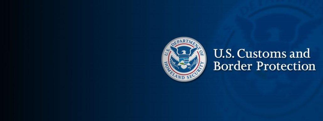 Border Us Customs