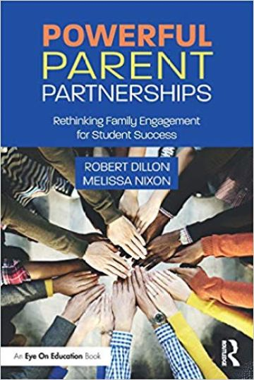 Book Cover - Powerful Parent Partnerships