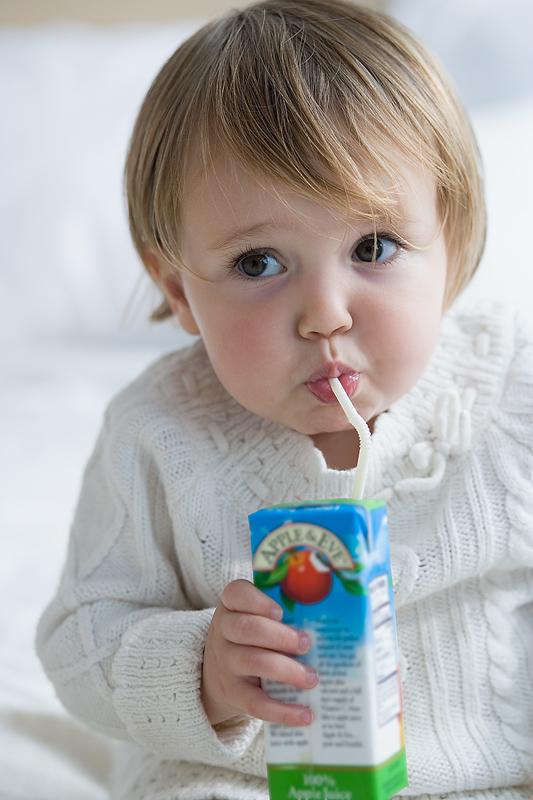 When Can Babies Have Juice : babies, juice, Sugar,, Sugar!, Sugar, Child's, Juice?, Robyn, Silverman's