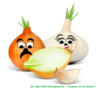 Hill Chiropractic Layers of An Onion