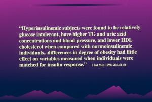 קוטר 0049 300x201 אינסולין: תפקידה החיוני במחלות כרוניות - רון Rosedale. חלק 1 מתוך 2.