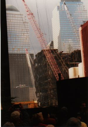 6WTC in daylight