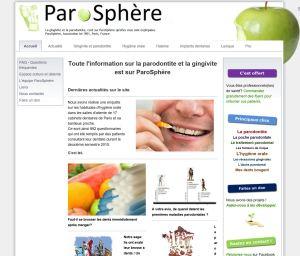 Parosphere