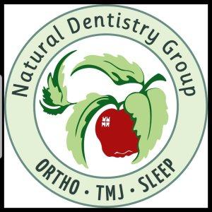 naturaldentist logo