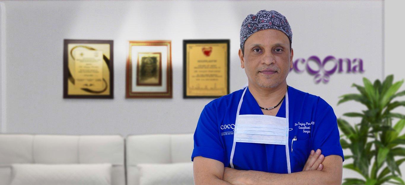Dr Sanjay-Header