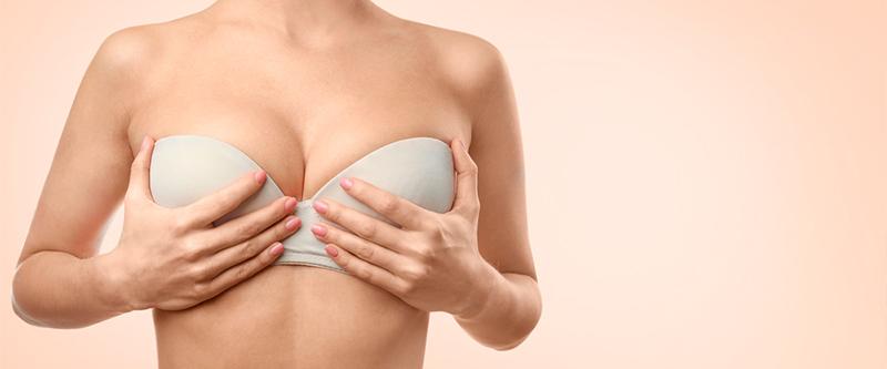 ¿Es verdad que el aumento de senos afecta la lactancia de mi bebe?