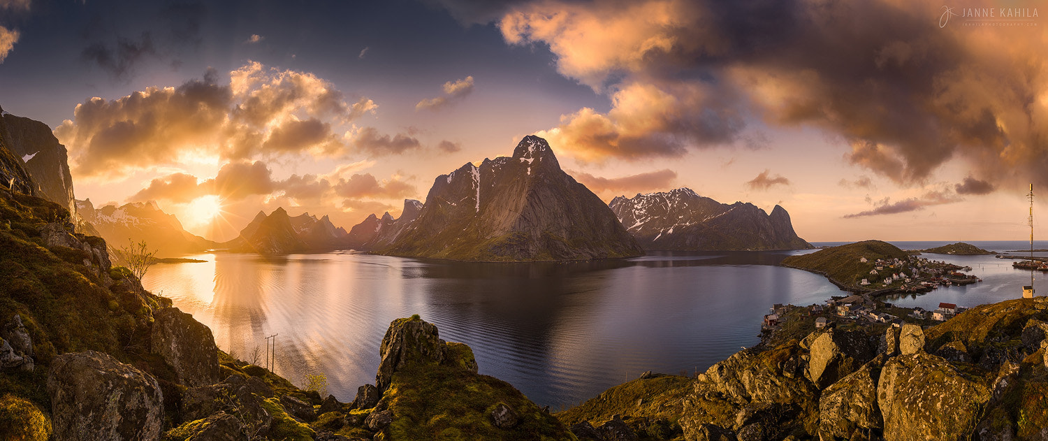 Towards the Light by Janne Kahila  Photo 112911899  500px
