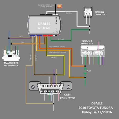 small resolution of 2011 toyota tundra ignition wiring diagram