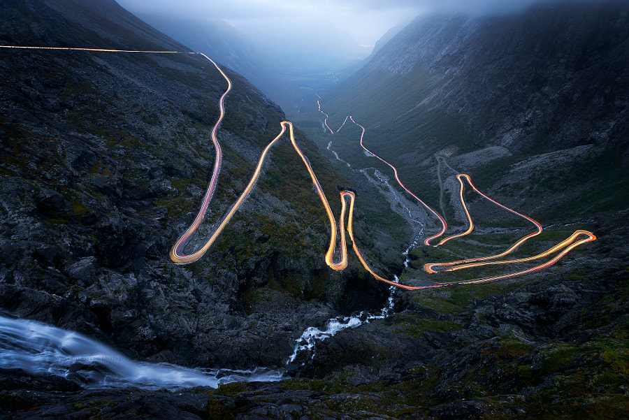 11 destinations for photographing Norways landscapes