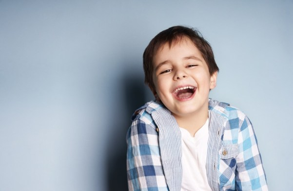 science behind smiling