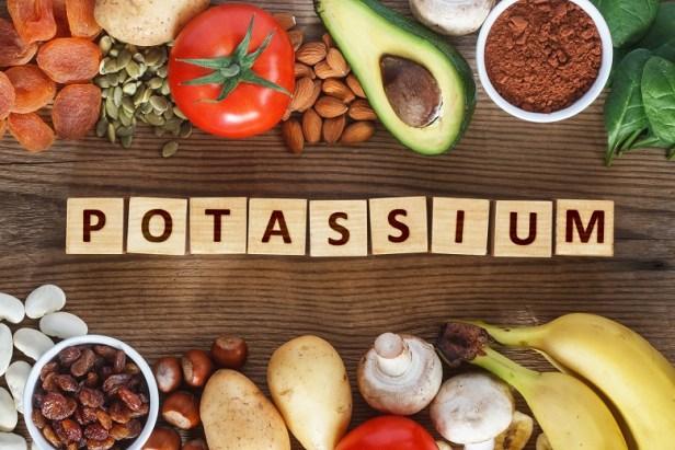 is it salt or potassium that matters?
