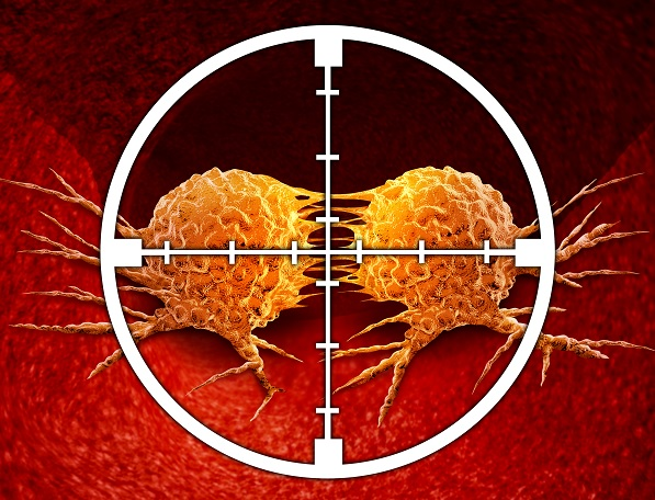 cancer cell target2