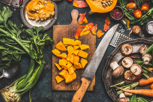 healthy fall foods for healthy living