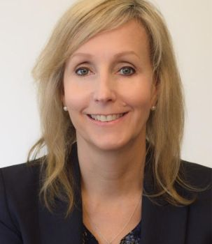 Angela Devlin expert in epigenetics and nutrition