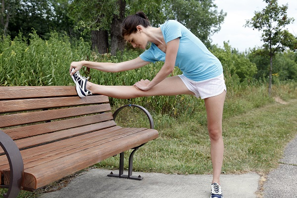 does stretching prevent injuries?