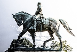 The Leadership Challenge of the Confederate Memorial Debate: What Are We Saying?