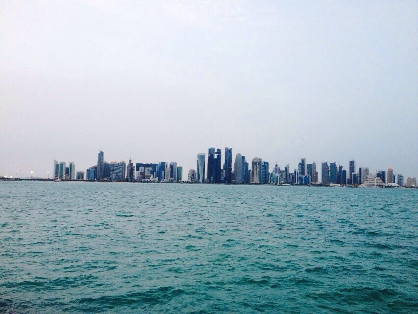Tourist spots activities Qatar